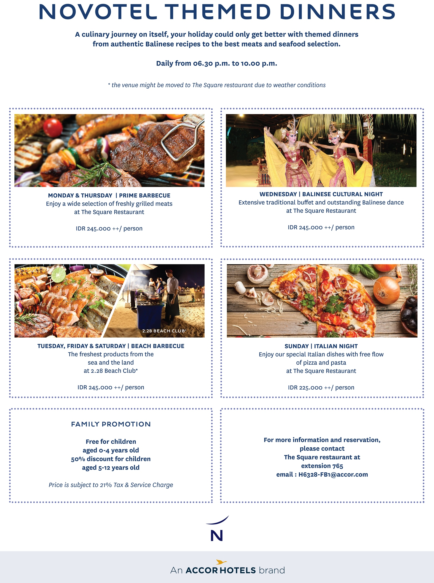novotel-bali-nusa-dua-theme-dinner-2017