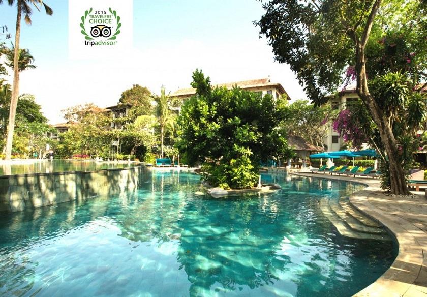 Bali Hotel | Nusa Dua Hotel | Family holiday in Bali | Novotel Nusa ...